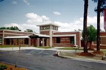 Congaree Elementary