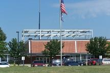 West Nodaway High School