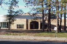 Grayling High School