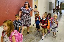 Walberta Park Primary School
