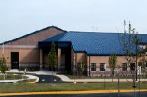 Swans Island Elementary School