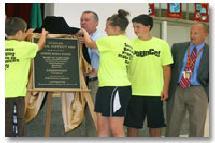 Sumner Fredericksburg Middle School