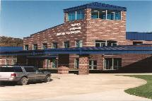 Mullins Elementary School