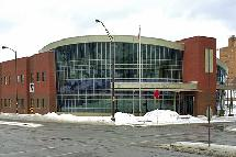 The Gordon Parks School