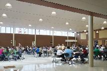 South Beauregard High School