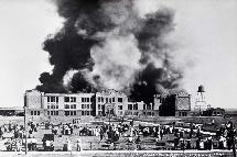 Big Burning School