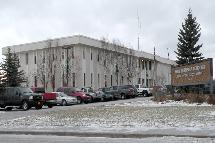 Soldotna High School