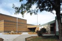 Hesperia State Clair Elementary School