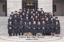 Casco Bay High School