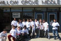 South Grove Intermediate School