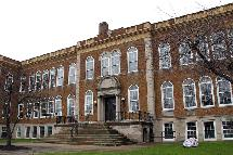 Ravenna High School