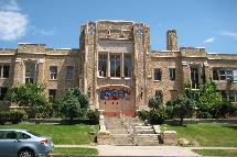 West Lyon Junior High School