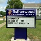Estherwood Elementary School
