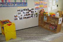 Border Area Learning Center