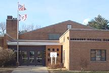 West Ward Elementary School