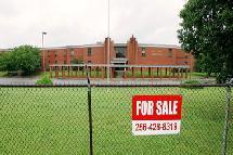 Whitesburg Elementary School