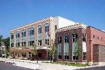 Albany Upper Elementary School