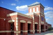 South Jackson Elementary School