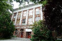 Ravenna Middle School