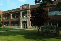 Buchanan High School