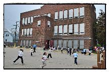 Hanley International Academy