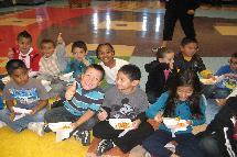 Walter Bracken Elementary School