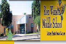 Ron Watson Middle School