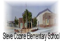 Steve Cozine Elementary School