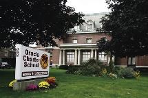 Oracle Charter School