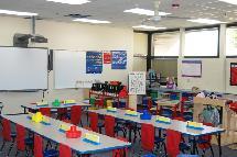 C. A. Weis Elementary School