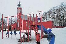 South Walker Elementary School