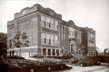 Whittier School