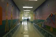 Evins Regional Juvenile Center