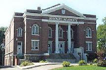 Summit Academy Secondary - Akron