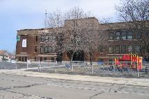Riley Creek Elementary School