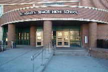 St. Marys High School