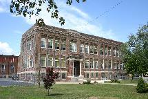 South Floyd High School
