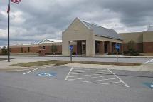 Tussahaw Elementary