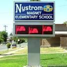 Nystrom Elementary