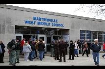 Martinsville School