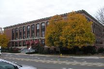 Tri - County North High School