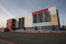 West - Mec - Sunrise Mountain High School
