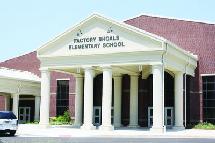 Factory Shoals Elementary School