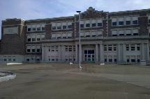 West Central High School - 01