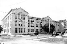 Miami Junior High School