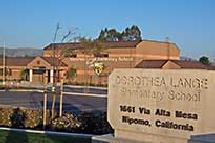 Tierra Linda Elementary