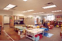 Northwest Head Start - Huntingdon
