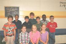 Wheeler County Elementary School