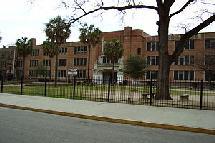 Reagan Middle School