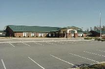 Wood River Rural Middle School